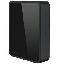 TOSHIBA Canvio 6TB Desktop External Hard Drive